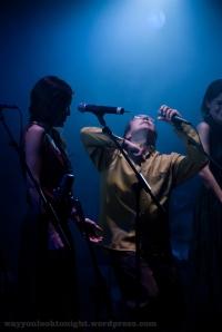 Ana Rossi, Eliseo Parra, Judit Neddermann