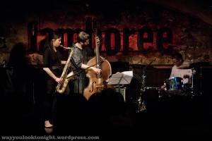 Melissa Aldana Trio_0299