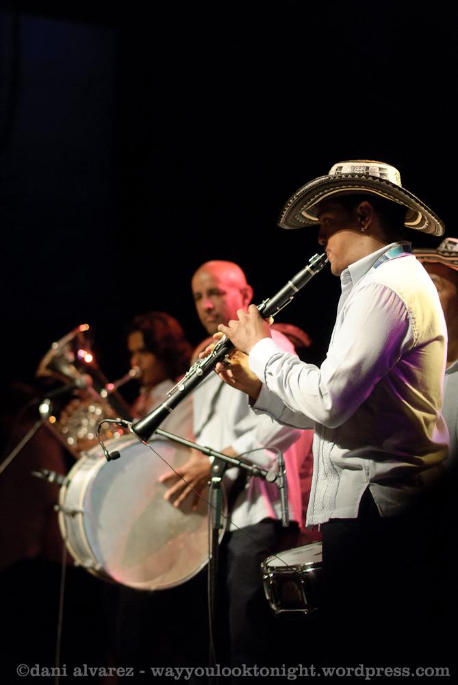 Dhafer Youssef Ensemble - Mousafer